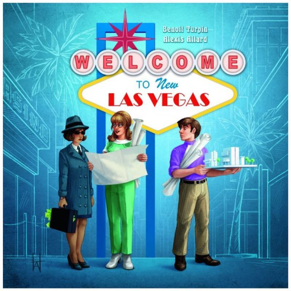 画像1: Welcome to NewLasVegas (1)