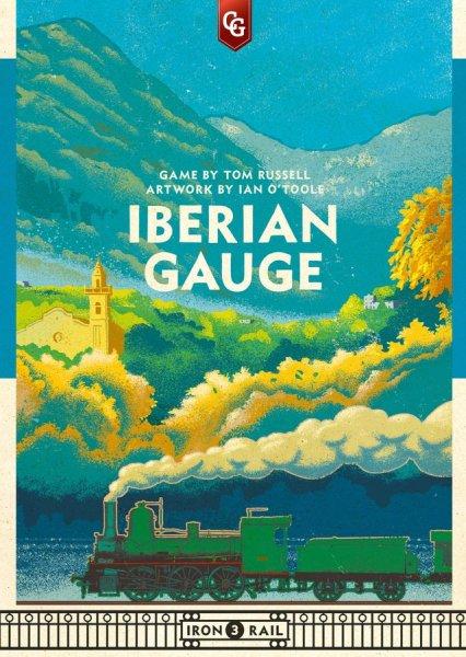 画像1: Iberian Gauge 和訳付輸入版 (1)