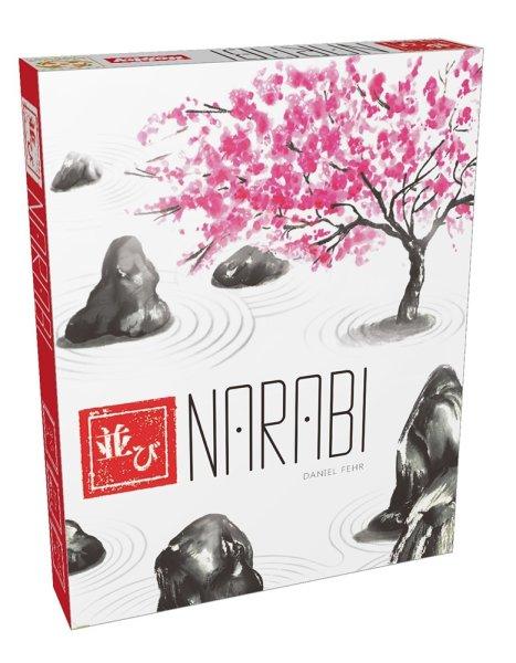 画像1: NARABI(並び) 日本語版 (1)