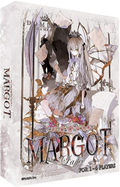 画像1: Margot (1)