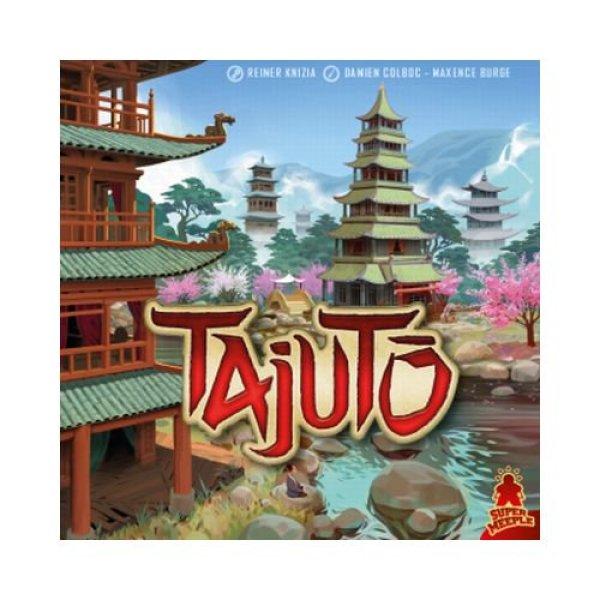 画像1: 多重塔(Tajuto) (1)